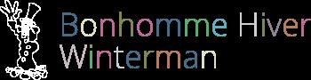 Bonhomme Hiver Logo