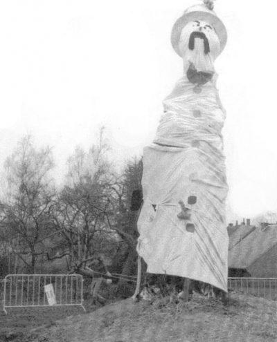Bonhomme Hiver 1979